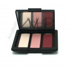 Nars trio eyeshadow douce france