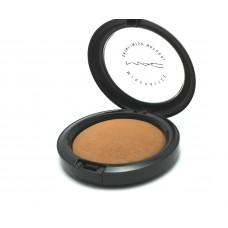 MAC  Mineralize Skinfinish Natural - Pressed Powder Dark