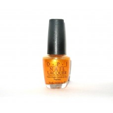 OPI  Nail Polish Goldilocks Rocks