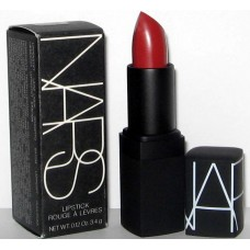 Nars lipstick Gipsy  warm like berry tone